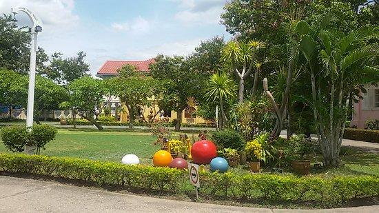 Ratchaburi National Museum