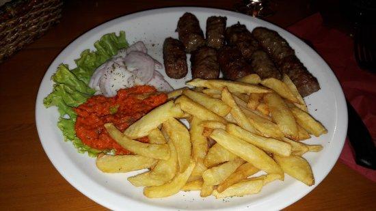 Vrbanj, Croácia: Konoba Bogo