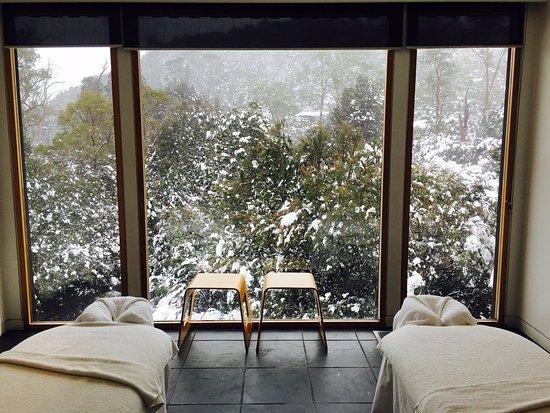 waldheim alpine spa cradle mountain lake st clair national park aktuelle 2018 lohnt es sich. Black Bedroom Furniture Sets. Home Design Ideas