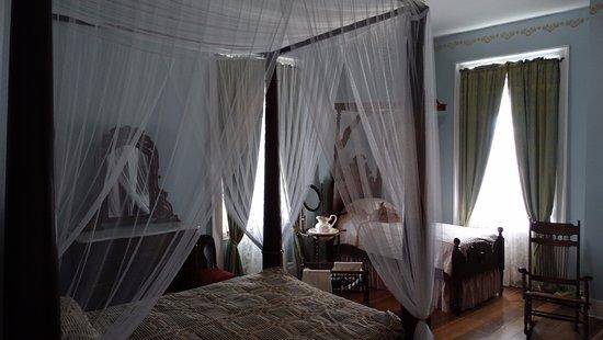 Elm Springs: Bedroom