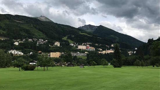 ‪Golf Club Gastein‬