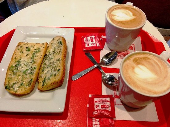 Cafe Coffee Day New Delhi C14 C Blk