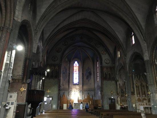 Chapelle des Carmes