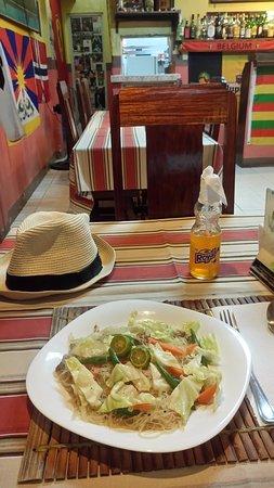 Relax Thai Restaurant: LUNCH