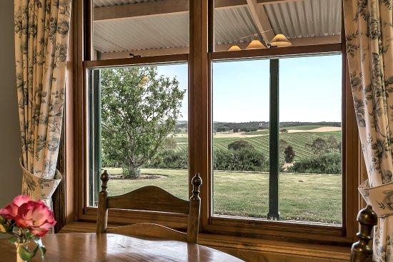 Lyndoch, Australia: Dining room