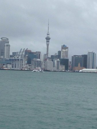 Fullers Auckland Harbour Cruise: photo0.jpg