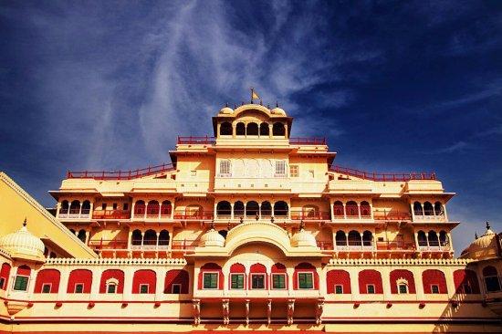 Spiritual India Tours