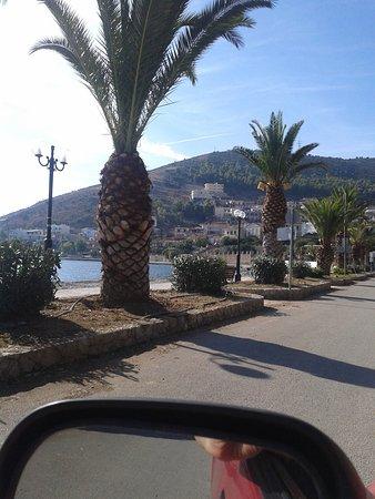 Myloi, Yunanistan: Γύρω  περιοχή