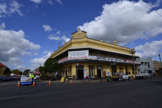 Maryborough Hotel Tripadvisor