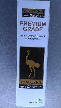 Seremban, Malesia: Jelita Ostrich Farm