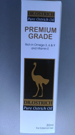Seremban, Malaysia: Jelita Ostrich Farm