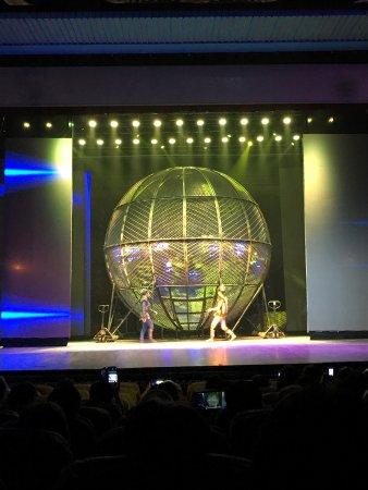 Imagen de Chaoyang Theater