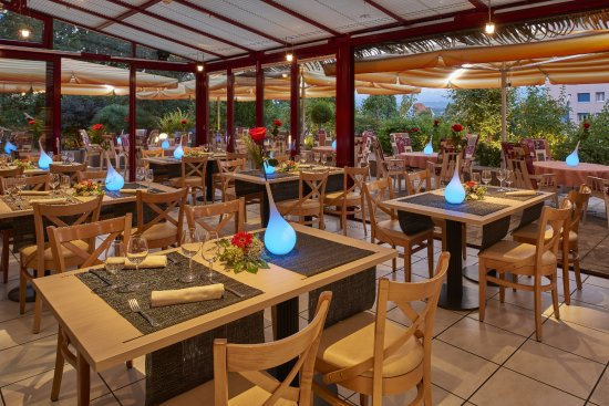 La Terrasse Fribourg Menu Prices Restaurant Reviews