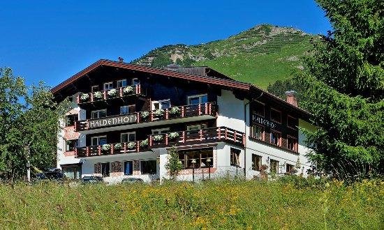 Hotel Haldenhof: Haldenhof - Lebenslust am Lechweg