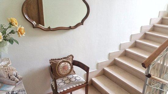 Bilde fra Villa Pollio