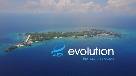 Evolution Diving : The amazing blue sea surrounds Malapascua's remote and golden beaches