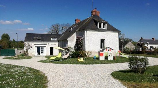 Mareuil-sur-Cher Photo