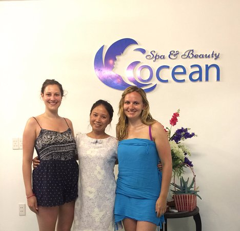 Ocean Spa & Beauty