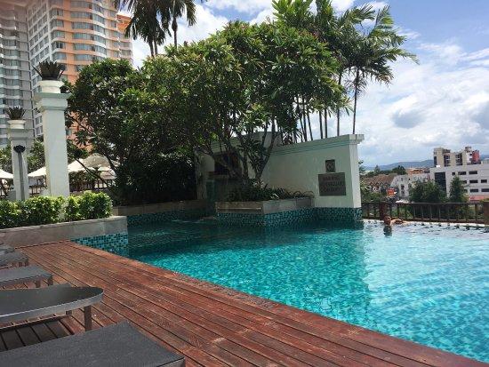 โรงแรมเลอ เมอริเดียน เชียงใหม่: photo0.jpg
