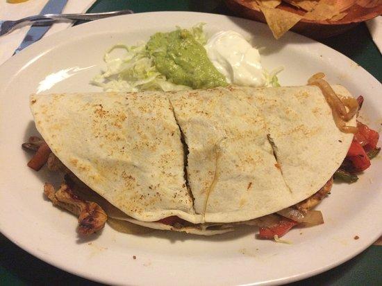 Mexican Restaurant San Mateo California