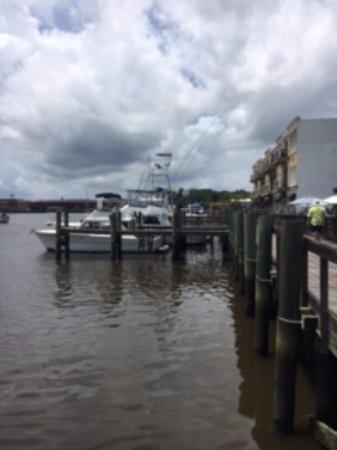 Georgetown, Carolina del Sur: Boats