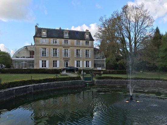 Saint-Martin-des-Entrees, Francja: Very nice