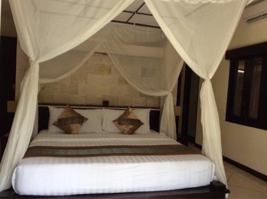 Maya Sayang: 1bedroom poolvilla