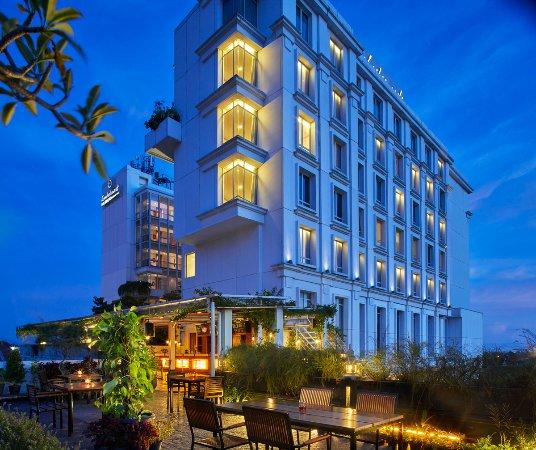 Hotel Tentrem Yogyakarta Closed: Jambuluwuk Malioboro $28 ($̶4̶3̶)