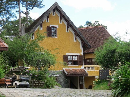 Ana Mandara Villas Dalat Resort & Spa : photo2.jpg