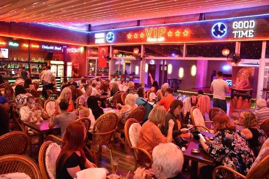 VIP Dance Bar