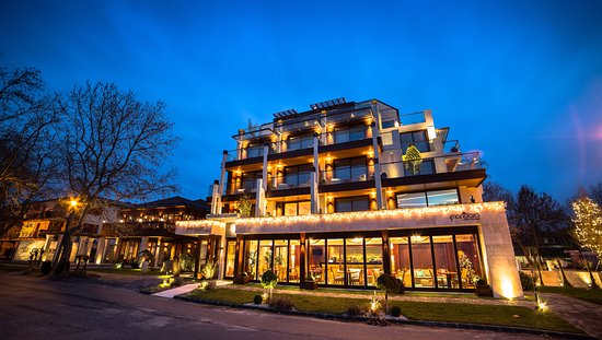 Mala Garden Hotel