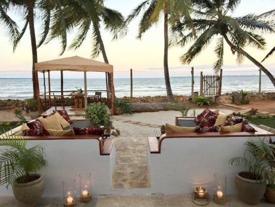 Mbezi Beach Hotels