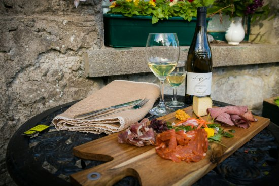 Burren Fine Wine and Food: Wild Atlantic Charcuterie