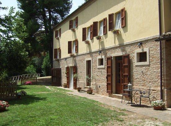 Agriturismo la casa della lavanda il casale b b italia for Nuove planimetrie e prezzi della casa