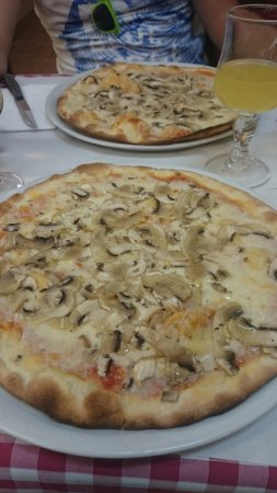 Pizzeria Minerva照片