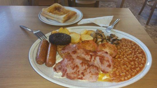 Sam S Cafe Restaurant Swansea