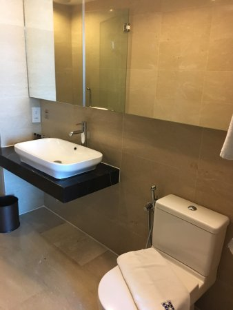 하텐 호텔 멜라카 이미지