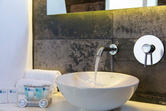 Mykonos Essence Hotel: Deluxe Room