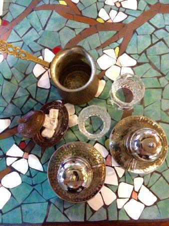 Hatipzade Kahve Lokum Sekerleme Cerez