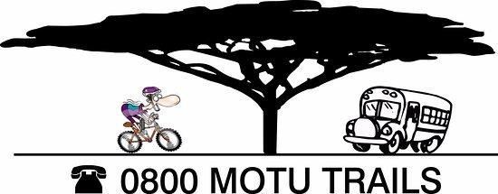 Opotiki, Neuseeland: Motu Trails shuttle service