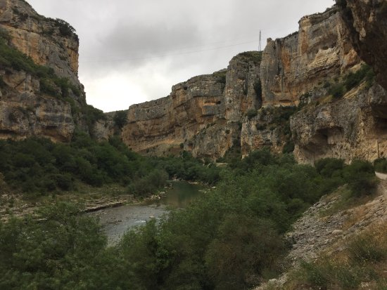 Cañones Foz de Lumbier: photo0.jpg