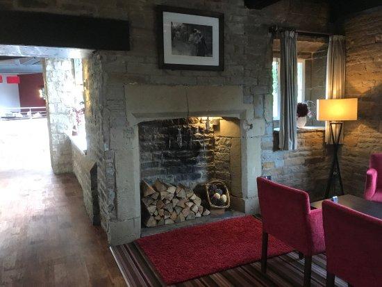 Skelmersdale, UK: Odd interior!!