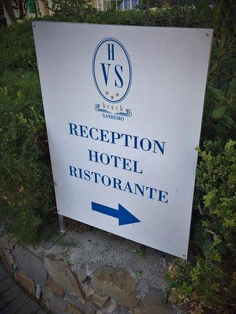 Restaurant Villa Sophia