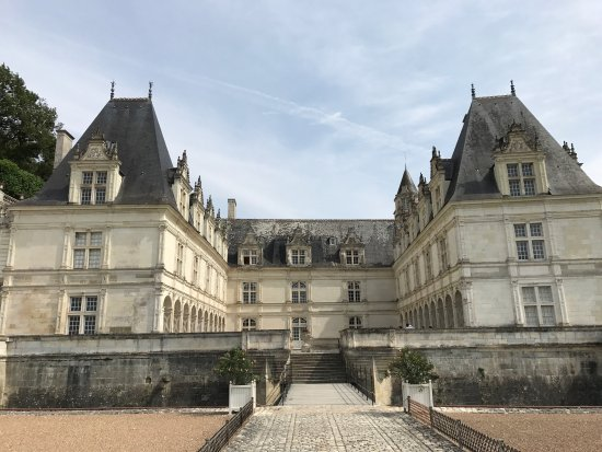 Château de Villandry: photo0.jpg