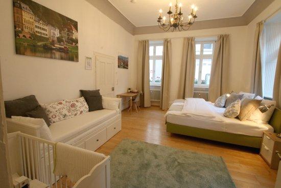 Schone Zimmer Hotel Restaurant Sudpfanne Heidelberg Bewertungen