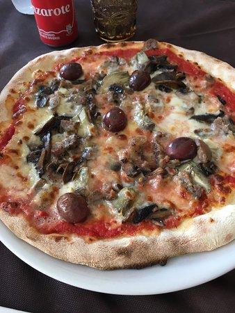 Sanicolo Osteria Pizzeria