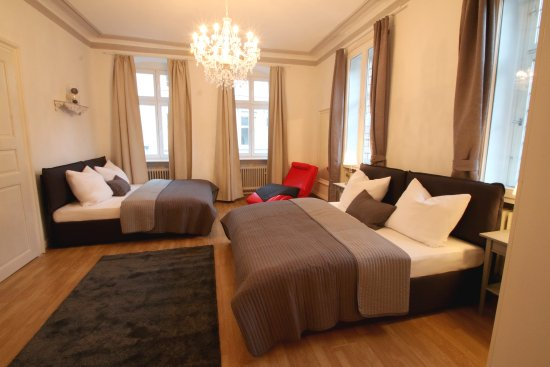 Hotel Restaurant Sudpfanne Heidelberg