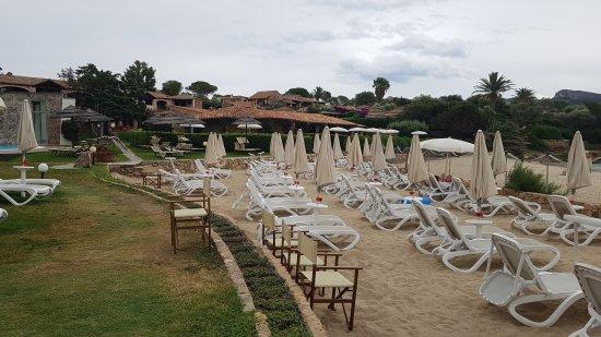 Hotel Resort & SPA Baia Caddinas: 20170630_133728_large.jpg