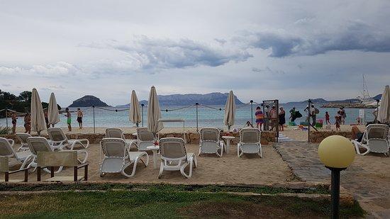 Hotel Resort & SPA Baia Caddinas: 20170630_133717_large.jpg