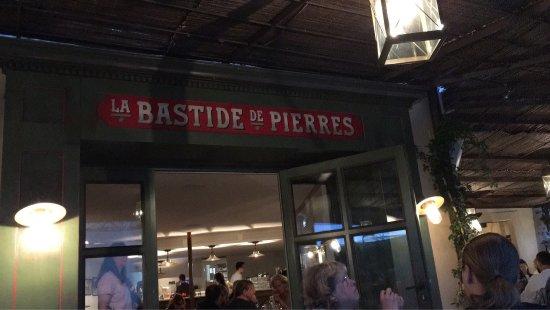 Ảnh về La Bastide de Pierres